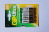 Зубная щетка губной помады Rtzp-500 упаковывая пластичную машину упаковки волдыря коробки PVC
