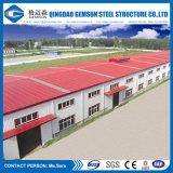 Stahlkonstruktion-Werkstatt-Lager-Gebäude-Entwurf und Fertigung