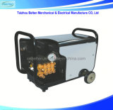 Pressão Washer 150bar 180bar 200bar 250bar 248bar Electrc High Pressure Washer com Brass Pump Copper Wire