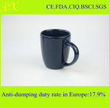 Keramische fördernde Becher, keramische Kaffeetassen