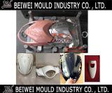 プラスチック半分の表面オートバイのヘルメット型の専門メーカー