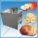 Slicer de venda quente de Apple Peeler Corer/Slicer elétrico comercial de Apple Peeler Corer
