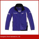 주문 설계하십시오 스포츠 (J167)를 위한 형식 남자 재킷 외투를