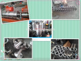 Aceite de perforación Decantador de barro