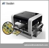 Macchina componente specializzata del giacimento detritico di alta precisione BGA