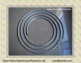 Tuyau en acier inoxydable à haute pression en acier inoxydable 316L
