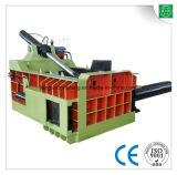 160 tonnellate di Hydarulic di scarto di metallo che ricicla macchina