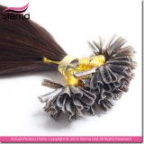 Il Virgin 100% brasiliano U-Capovolge l'estensione dei capelli