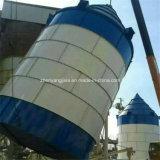 Stahlkleber-Silo-Filter für trockenen Puder-Speicher
