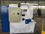 Hydraulische Shearing & Cutting Machine met de norm van Ce
