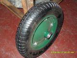 Rotella della carriola, rotella della carriola 4pr, rotella di Handtruck, rotella 350-8 della riga della barra