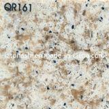 De kunstmatige Stevige Oppervlakte van de Steen van het Kwarts voor Countertop van de Keuken/de Bovenkant van de Lijst