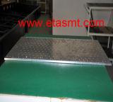 De Oven van de terugvloeiing met Oven van de Terugvloeiing van de Hete Lucht van 8 ver*warmen-Streken de Grote (E8)