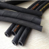 Oil Resistant High Pressure 1sn Rubber Hose Flexible Hydraulic Rubber Hose