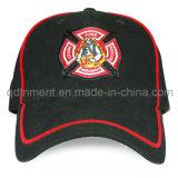 100%年の綿のあや織りの挿入配管刺繍の野球帽(TM0920)