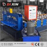 35-125-750 panneau de toit de tôle d'acier formant la machine, roulis formant la machine de la meilleurs qualité et prix