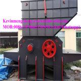 Sfibratore di legno mobile della filiale di albero del motore diesel