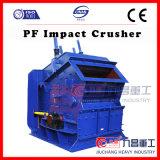 Machine à concassage pour broyage d'essence de concasseur d'impact