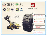 29.5-25 E3/L3 OTR Tire para Dump Truck Bias Loader Tyre