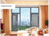 Gute Qualitätspreiswerter Preis-Aluminiumfenster