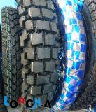 点によって証明される最上質のオートバイのタイヤ(110/90-16)