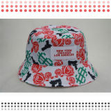 Nouvelle conception Leisure Custom Bucket Caps for Sale