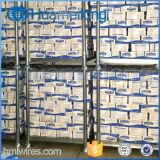 Хранения пакгауза металла шкаф паллета подвижного стальной штабелируя