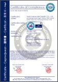 다중목적 CNC 선반 Cjk6163b-2