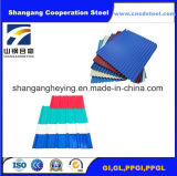 Польностью трудная гальванизированная стальная сталь Sheet/PPGI для толя
