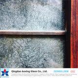 Windows 문 또는 분할 유리를 위한 부유물 또는 단단하게 한 장식무늬가 든 유리 제품
