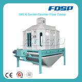 세륨에 의하여 승인되는 공급 기계장치 냉각기 (SKLN)