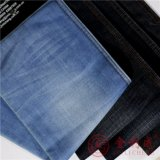Ткань джинсовой ткани полиэфира хлопка Qm2503A-5