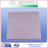 Intralox 900 Serien-flache Oberbänder (S900 Y-003 flache Oberseite)