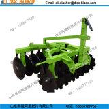 Landwirtschafts-Maschinerie-Traktor geschleppt oder Platten-Egge der Verbindung-3-Point