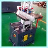 Máquina de trituração do fim do perfil do indicador do PVC