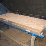 Trappe en acier de garantie de transfert thermique, trappe en acier de qualité (SC-S029)
