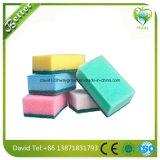 Esponjas naturais brandnew da limpeza da fibra da celulose com Ce e certificado do ISO