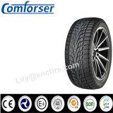 diseño y tipo sin tubo neumático del neumático radial de 175/65r15 185/65r15 195/65r15 del invierno