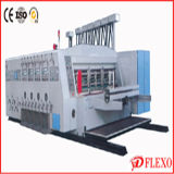 Automatisches Carton Box Flexo Printing Machine (yd1224)