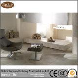 Mattonelle di pavimento di ceramica di superficie lustrate stile di legno del Matt
