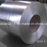 Heißer eingetauchter galvanisierter Stahlring für Aufbau Dx51d SGCC