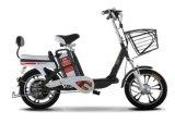 Dix scooter électrique des couleurs 350W avec la batterie au lithium