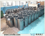 Tipo convencional abaixador inteiramente selado monofásico do transformador de petróleo da fase de /Single do transformador da fase