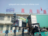 Telaio ad alta velocità del getto dell'aria di Yinchun della scintilla con il più bene risparmio di energia