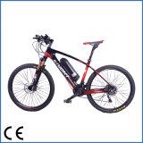 Bici de montaña eléctrica para plegable (OKM-1170)