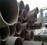 De Pijp/de Buis van het roestvrij staal voor Bouw 347 ASTM A240