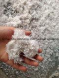 A máquina de estaca curta de seda de nylon do cortador de nylon da corda