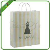 Paper Bag / Zak van de Gift / Kraft Paper Bag
