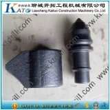 Utensili per il taglio carbonieri del bit della coclea di perforazione di roccia del supporto Bkh47 dei denti