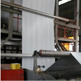 Membrana di plastica del geotessuto dell'HDPE per il progetto di ingegneria